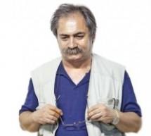 ابوتراب خسروی و شکوههایش از اوضاع نشر