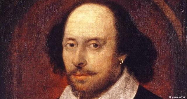 آیا شکسپیر به هنگام خلق آثارش نشئه بوده است؟
