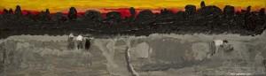 نقاشی های ابوتراب خسروی