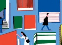 صد کتاب برتر سال ۲۰۱۵ به انتخاب نیویورک تایمز