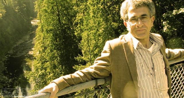 عباس معروفی بعد از ۲۰ سال به ایران بازمیگردد