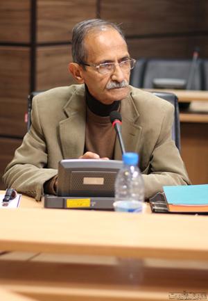 سیاوش دیهیمی، مسئول انجمن ادبی میلاد