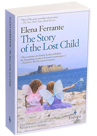 "The Story of the Lost Child: Book 4, The Neapolitan Novels: ""Maturity, Old Age"""