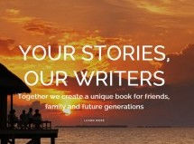 داستان از شما، نویسنده از این سایت