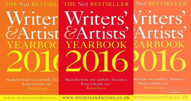 مسابقۀ داستان کوتاه «کتاب سال نویسندگان و هنرمندان» در انگلستان