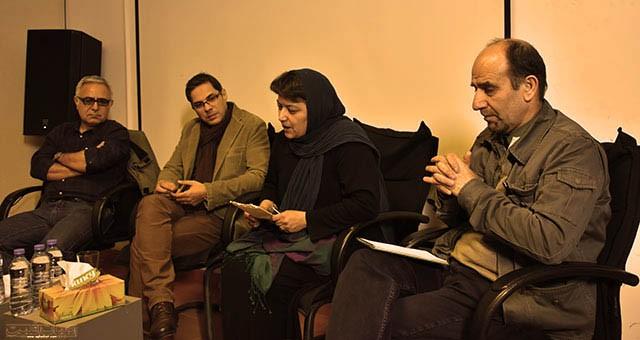 گزارش یک نشست: آیا باید داستان ایرانی خواند؟
