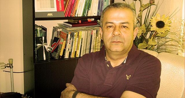 علی قانع / اگر شرکت نکنیم به جبهه مخالف خود رأی داده ایم