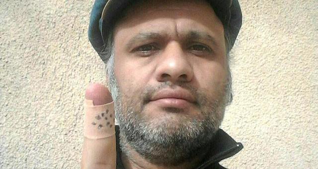 شهسواری / حمایت از فهرست اصلاح طلبان و عضویت در کمپین چسب زخم
