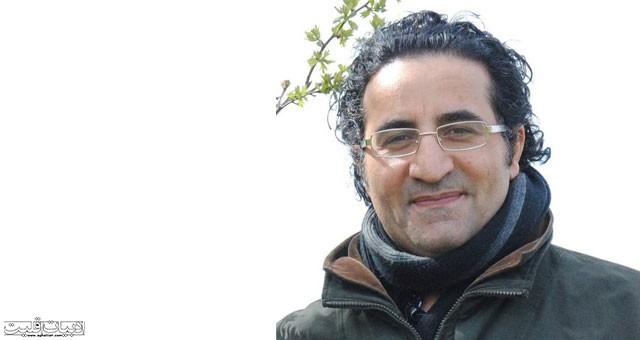 مرگ سهراب رحیمی شاعر ایرانی ساکن سوئد