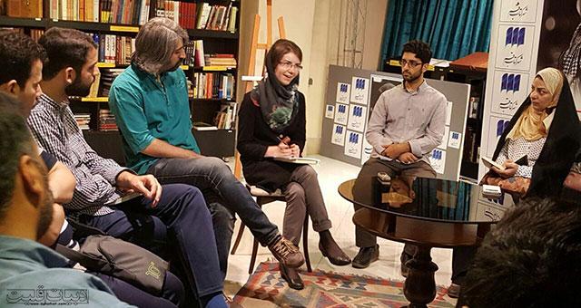 ادبیات معاصر روس به روایت یوگینا نیکیتنکو