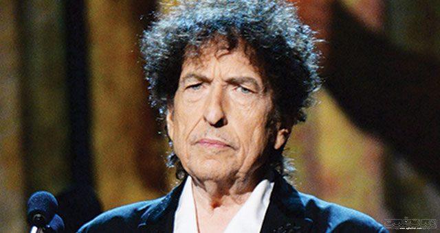 جایزه نوبل ادبیات ۲۰۱۶ به باب دیلن رسید