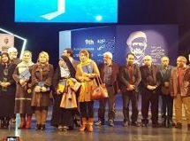 برگزیدگان نهمین جایزه ادبی جلال آل احمد