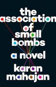 انجمن بمب های کوچک