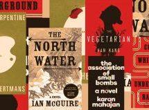 پنج کتاب داستانی برتر سال ٢٠١۶ به انتخاب نیویورک تایمز