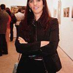 مورگانا بارگاس یوسا، دختر یوسا (عکاس)