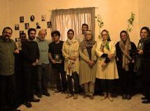 برگزیدگان ششمین دوره جایزه ادبی هفت اقلیم معرفی شدند