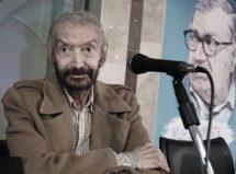 کیومرث منشی زاده شاعر و طنزپرداز ایرانی درگذشت