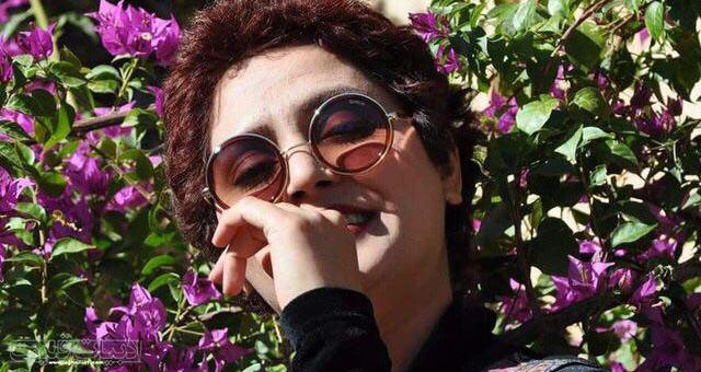 دو شعر از شوکا حسینی