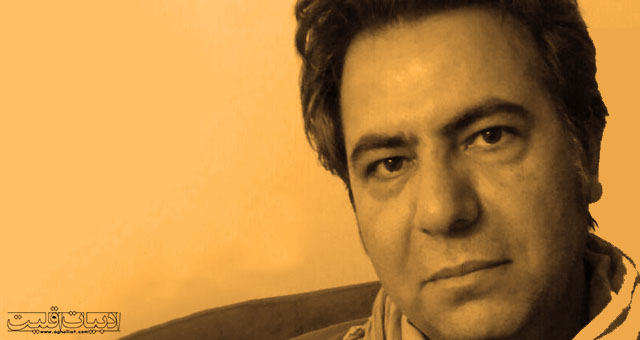 دو شعر از هوشنگ ملکی
