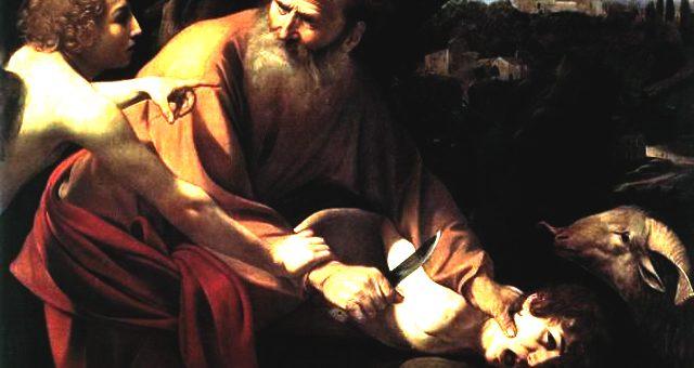 قربانی کردن ابراهیم فرزندش اسحاق را، به روایت کیرکگور در کتاب ترس و لرز