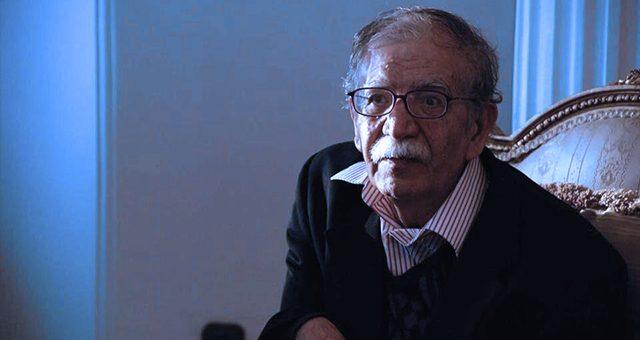 علی اشرف درویشیان نویسندۀ ایرانی درگذشت
