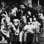 تصویری از بازیگران شهر قصه