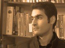سه شعر از سید محمد میرامینی