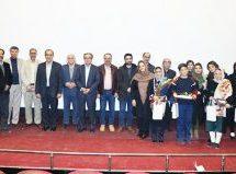 برگزیدگان نهایی سومین دورۀ جایزه داستان کوتاه سیمرغ / گزارش اختتامیه