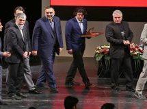 برگزیدگان نهایی دهمین دوره جایزه ادبی جلال آل احمد