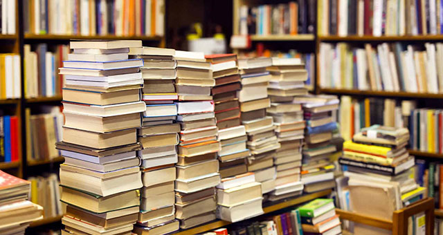 فهرست کتابهای نایاب و کم یاب و دست دوم کتابفروشی اینترنتی اثر
