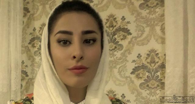 فلور چراغ آژیر قرمز را خاموش کن / داستانی از خاطره محمدی