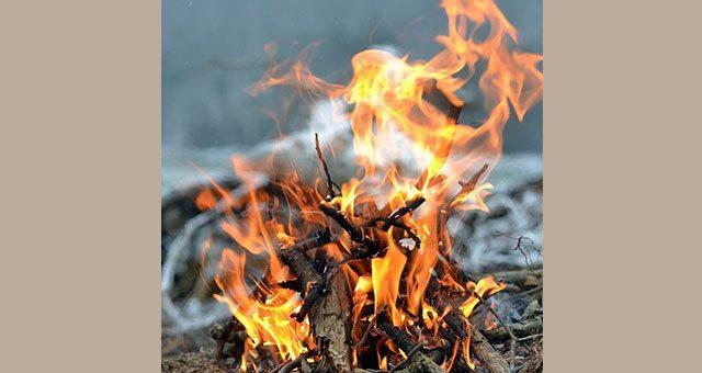شعلههایی که سرچشمۀ شادیاند
