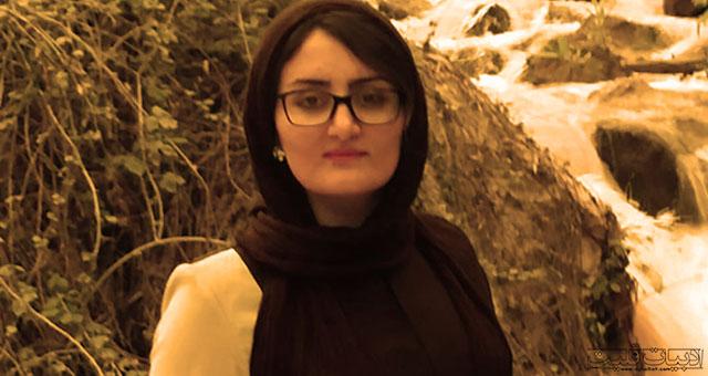 پنج شعر از طاهره محمودی