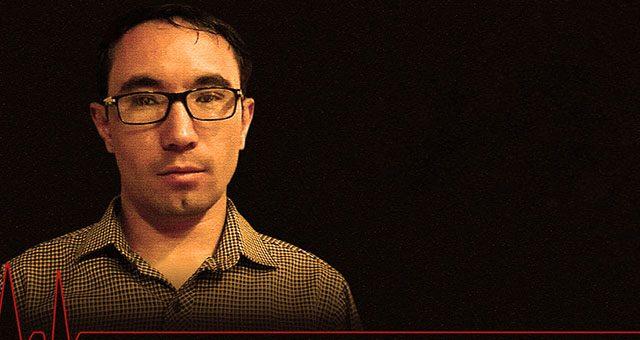 عمران راتب نویسنده و منتقد جوان افغانستان درگذشت / مراسم یادبود: پنجشنبه ۱۲ مهر