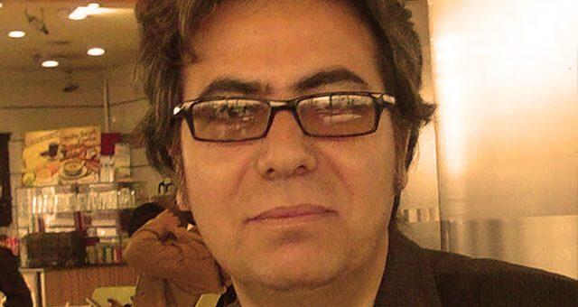 بالۀ فارسی و یک شعر دیگر از هوشنگ ملکی