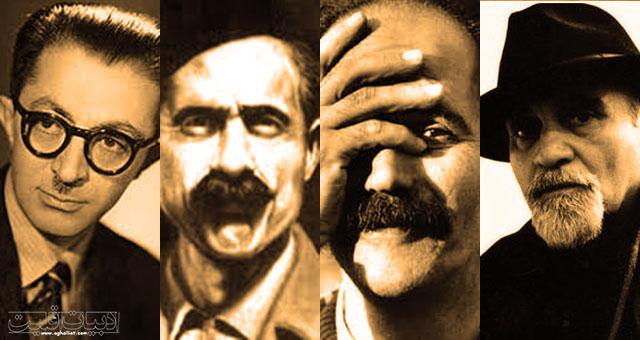 پدرخواندگی و پدرماندگی / جهل، کینهورزی، فریب مخاطب و افسونتراشی در نقد ادبی امروز ایران