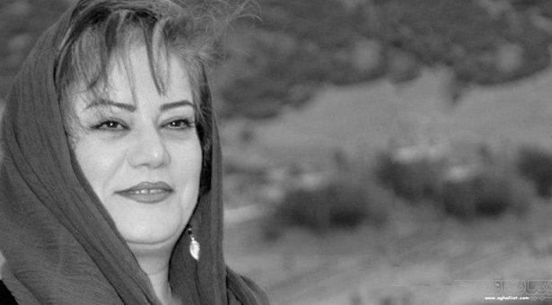 شعری از زهرا حیدری
