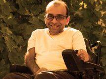 درگذشت عبدالوهاب نظری نویسندۀ جوان ایرانی