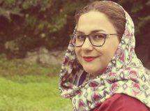 دو شعر از آنا رضایی