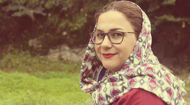 شعری از آنا رضایی