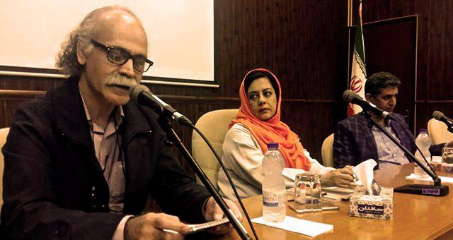 عباس عبدی زندگی میکرد برای اینکه بنویسد / گزارشی از یادوارۀ عباس عبدی در قشم