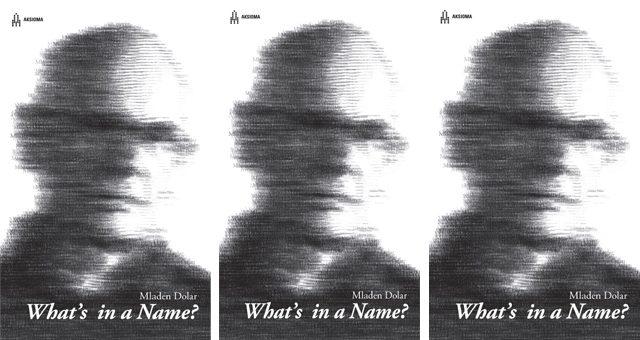 چیست در یک نام؟ / مقالهای از ملدن دالر