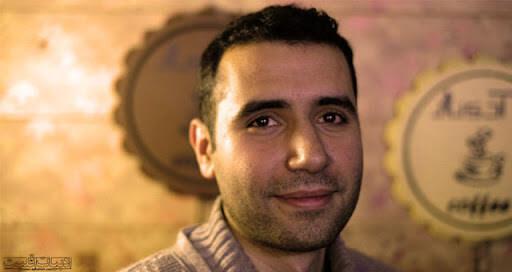 انفرادی / داستانی از محمدرضا زندیه