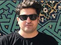 """داستان """"عروس"""" محمدرضا یاریکیاء / برگزیدۀ فراخوان بحران آب"""